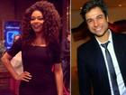 Juliana Alves confirma namoro com ex de Sabrina Sato: 'Estou feliz'