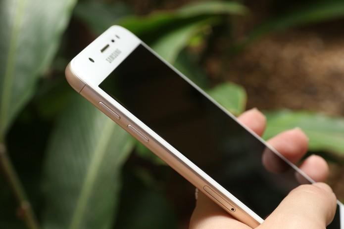 Galaxy J7 Prime [original 2] (Foto: Aline Batista/TechTudo)