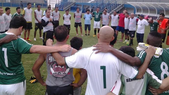 Final da II Copa Evangélica será neste sábado, em Manaus (Foto: Divulgação)