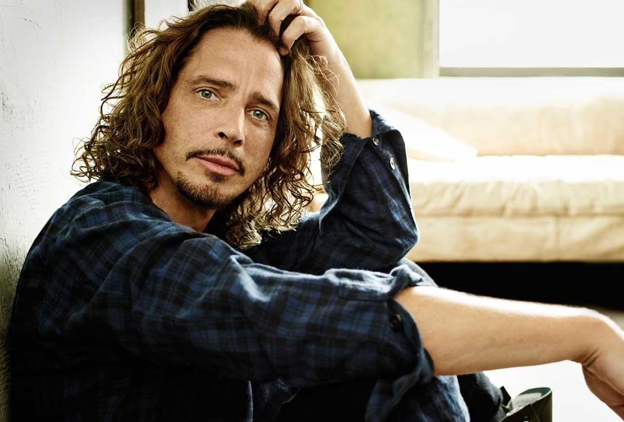 Chris Cornell (Foto: divulgao)