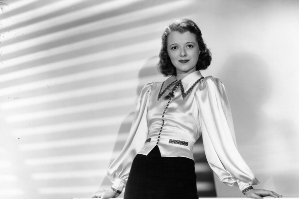 Janet Gaynor (Foto: Getty Images)
