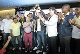 Troféu Verdes Mares homenageia os melhores do Cearense em 2015