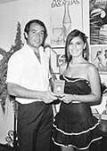 Marisa Brandão, Garota Verão 1983 (Foto: Zero Hora)