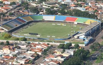Anápolis completa 70 anos e recebe o Goiás na primeira final do Goianão