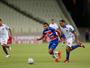 Fortaleza faz 3 a 0 no Tiradentes e vai enfrentar o Ferroviário nas semifinais