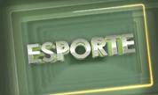 João Paulo Tílio comenta as notícias do esporte (Reprodução TV Fronteira)