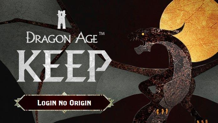 Dragon Age Inquisition: veja como criar mundos usando o Dragon Age Keep (Foto: Divulgação)