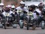 Em Movimento: toda radicalidade do Drift Trike em Santa Teresa