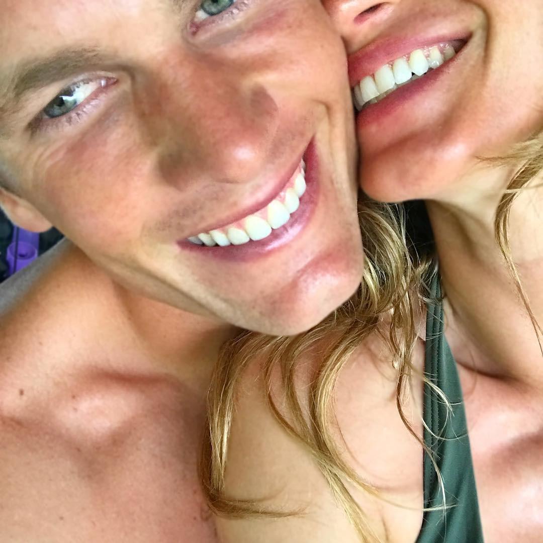 Gisele e Tom Brady (Foto: Instagram/Reprodução)