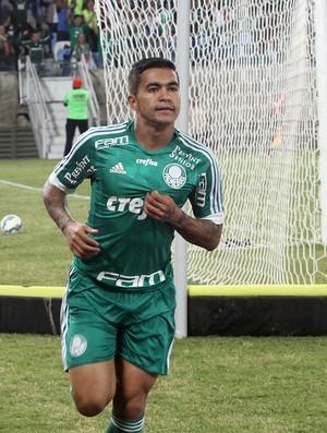 Dudu - Ponte Preta x Palmeiras