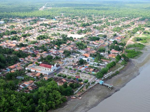 Cidade de Marapanim, no Pará, ficará sem prefeita por 150 dias por decisão judicial. Prefeita é investigada por desvio de recursos. (Foto: Ray Nonato/ O Liberal)