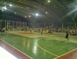 Madureira AABB Aurino Brito Sena Futsal Acreano (Foto: Gilberto Monteiro/Arquivo Pessoal)