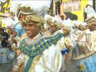 Samba in Rio promove 32 horas de show de bambas na Apoteose