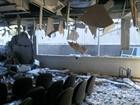 Grupo armado explode agência bancária em Iracema, no Ceará