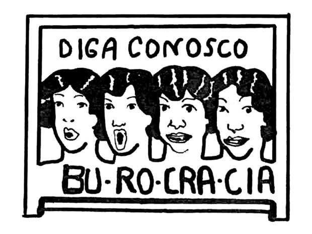 Anna Bella Geiger, uma das 20 artistas com obras na mostra Arte e Política no Rio (Foto: Reprodução)