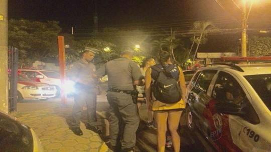 """Araraquara acusa agressão de Bauru, que relata """"atos racistas"""" no Paulista"""