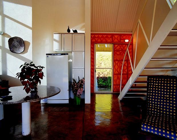 Casa para um João Diniz (Foto: Divulgação)