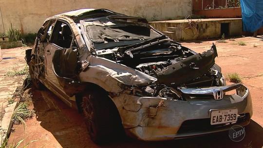 Motorista sumido após acidente com 3 mortes deve se apresentar nesta terça