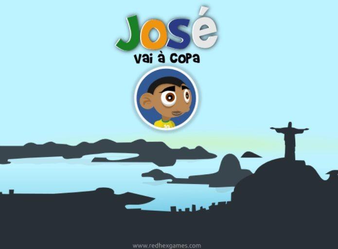 Até jogo inspirado na Copa do Mundo 2014 do Brasil está no portfólio (Foto: Divulgação)