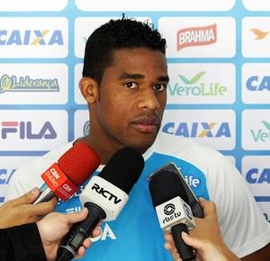 Betão Avaí (Foto: André Palma Ribeiro/Avai FC)