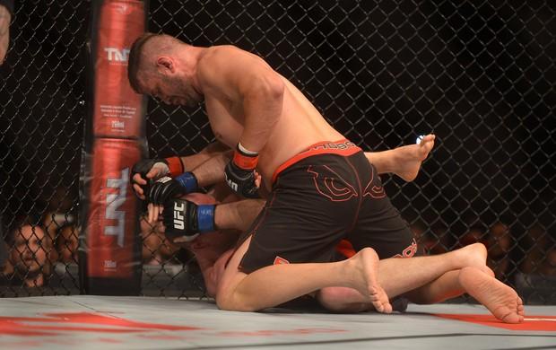 UFC Rio 5, Maldonado (Foto: André Durão / Globoesporte.com)