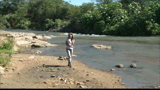 Vazão de água da transposição diminui na Paraíba após incidente em PE