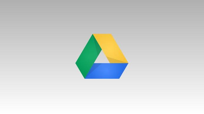 Google Drive (Foto: Divulgação/Google)