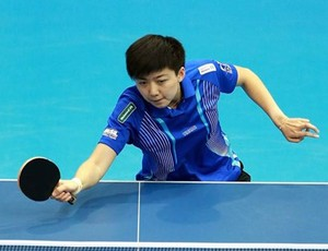 Lin Gui, Tênis de Mesa