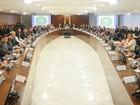 Em carta a Dilma, 16 governadores lançam movimento pela 'legalidade'
