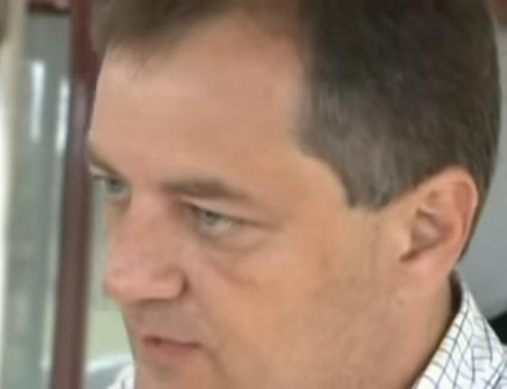 Cláudio Dias de Abreu, ex-diretor da Construtora Delta (Foto: Reprodução/ Youtube)
