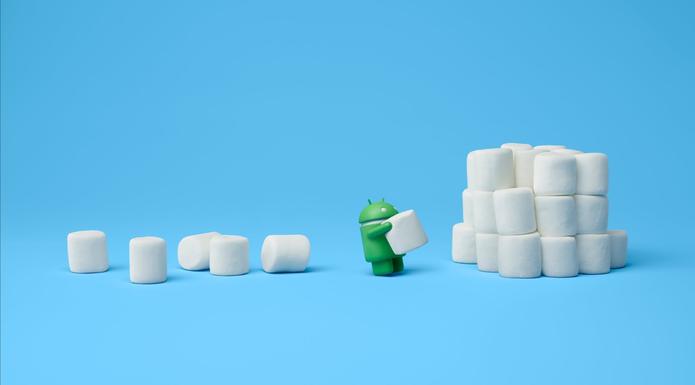 Android 6.0 Marshmallow (Foto: Divulgação)