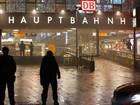 Estações de trem em Munique são evacuadas por alerta de terrorismo