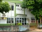 Ibama tem atividades suspensas para investigação em Santarém