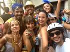 Cordão do Boitatá volta ao Centro neste domingo com suas marchinhas