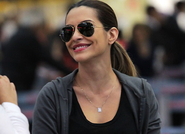 Cleo Pires (Foto: Foto Rio News)