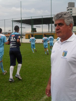 José Angelo Nacional (Foto: Cléber Corrêa)