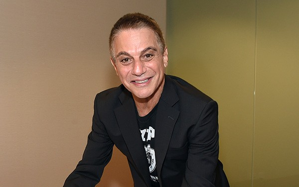 Tony Danza (Foto: Getty Images)