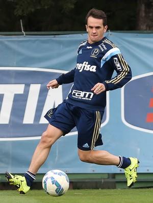 Lucas Palmeiras (Foto: Cesar Greco/Ag Palmeiras/Divulgação)