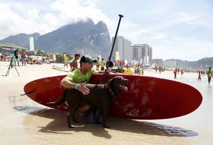 Eu Atleta bono (Foto: Marcelo de Jesus)