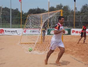Fred marcou três vezes contra o Sport (Foto: Bruno Alves/Globoesporte.com)