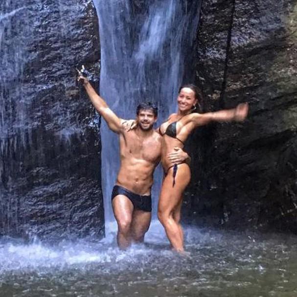 Sabrina Sato e Duda Nagle (Foto: Reprodução Instagram)
