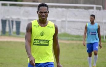 Procurado, Fabiano pode vestir camisa do Flamengo-PI na temporada de 2017