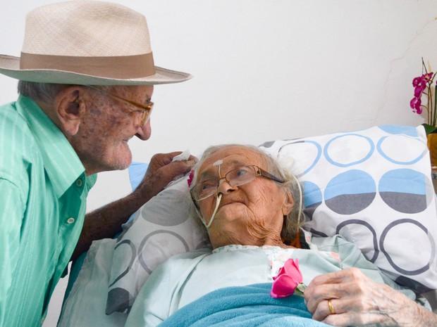 Casal completa 80 anos em Piracicaba 5 (Foto: Laila Braghero/G1)