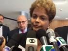 Após crise, Dilma adia início da atuação do embaixador da Indonésia