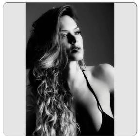 Ana Carolina Vieira (Foto: Arquivo Pessoal)