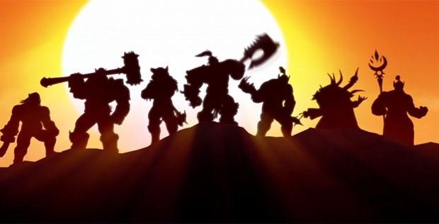 'Warlords of Draenor' é a quinta expansão de 'World of Warcraft' e chega em 2014 (Foto: Divulgação/Blizzard)