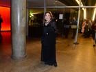 Famosos vão a premiação de teatro em São Paulo; veja fotos