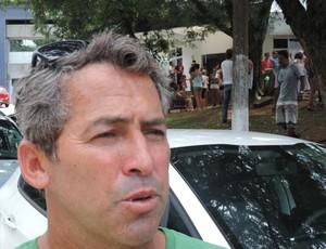 """BLOG: Fábio Gouveia é homenageado em evento realizado em Olinda: """"Honra para mim"""""""