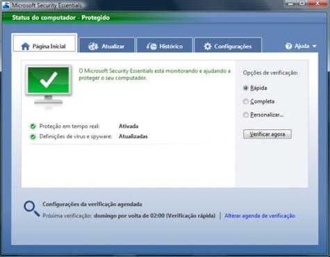 Como Baixar Antivirus Gratuito Da Microsoft