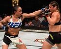 Em duelo morno, Pennington impõe 2ª derrota seguida a Bethe Correia